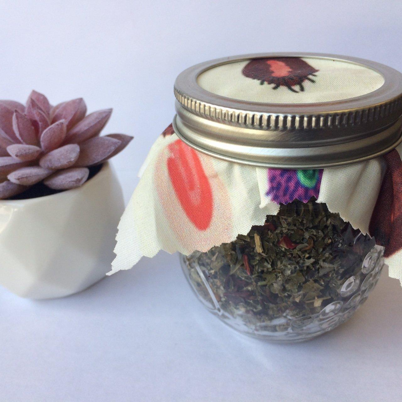 Womb Care Tea Blend